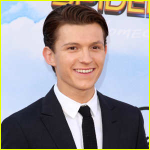 Tom Holland's Tour Guide Spills on His Undercover High School Experience