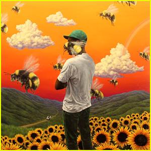 Tyler the Creator: 'Flower Boy' Album Stream & Download!