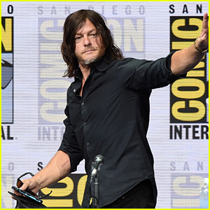 'Walking Dead' Cast Pays Tribute to Late Stuntman at Comic-Con