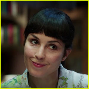 Noomi Rapace Takes on 7 Different Roles in 'What Happened To Monday' - Watch Now!