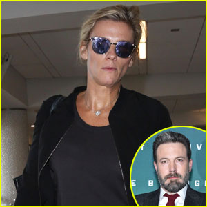 Who is Lindsay Shookus? 5 Facts About Ben Affleck's New Love