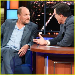 Woody Harrelson Reveals Working Title for Star Wars' Han Solo Movie!