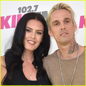 Aaron Carter's Ex Responds to Homophobia Claims After Their Breakup
