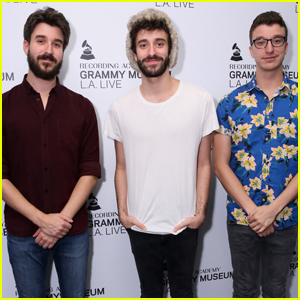 AJR Spill On Their New Album, Favorite Artists & What's Next (Exclusive)