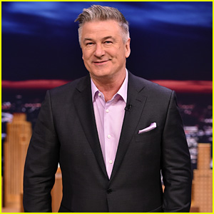 Alec Baldwin Signs On For ABC's 'Match Game' Season 3 & First-Look Deal