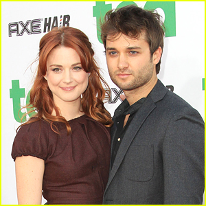 'This Is Us' Star Alexandra Breckenridge & Husband Casey Hooper Expecting Second Child!