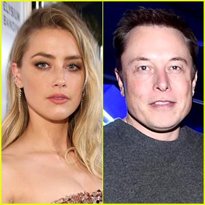 Amber Heard & Elon Musk Release Joint Statement on Their Split