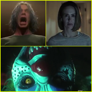 'American Horror Story: Cult' Trailer Shows Aftermath of Election Night - Watch Now!