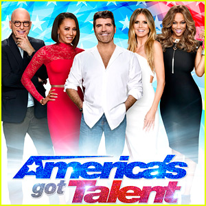 'America's Got Talent' 2017's Top 21 - Meet the Semi-Finalists!