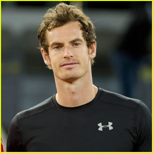 Andy Murray Stands Up For Women in Sports: 'We Still Have So Many Issues'