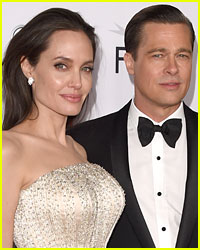Are Angelina Jolie & Brad Pitt Proceeding with Their Divorce?