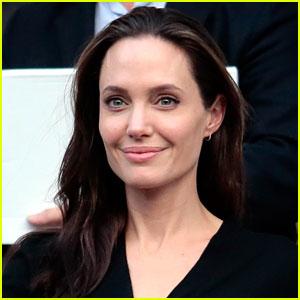 Angelina Jolie To Lead Talk At Toronto Film Festival 2017