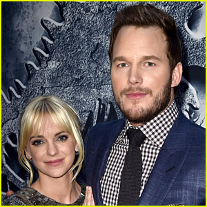 Anna Faris Gives Relationship Advice After Chris Pratt Split: 'Know Your Worth'