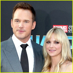 Anna Faris Once Said Chris Pratt Cheating Rumors Were 'Weirdly Stinging'