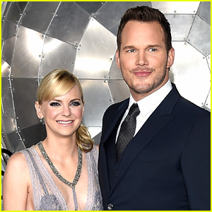 Anna Faris Opened Up About Loneliness Before Announcing Her Split From Chris Pratt