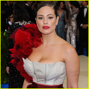 Ashley Graham Couldn't Get a Designer to Dress Her for the Met Gala
