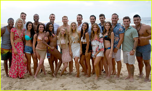 'Bachelor in Paradise' 2017 Contestants - New Cast Members Revealed
