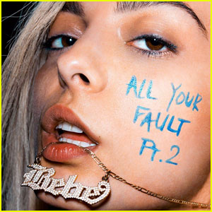 Bebe Rexha's 'All Your Fault: Pt. 2' Stream & Download - Listen Now!