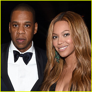 Beyonce & Jay Z Spend Friday Night Roller Skating with Friends