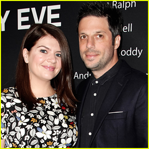 Casey Wilson & Husband David Caspe Welcome Second Child!