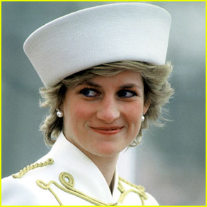 Celebrities Pay Tribute to Princess Diana 20 Years After Her Death