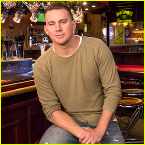 Channing Tatum to Star in Drug Cartel Movie 'Bloodlines'