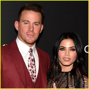 Channing Tatum Played 'Cruel' Joke on Jenna Dewan Before Proposing That Made Her Cry