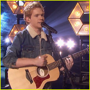 Chase Goehring Photos, News and Videos | Just Jared