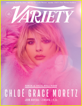 Chloe Moretz Opens Up About Infamous Kim Kardashian Feud: 'There's A Lot Of Woman-On-Woman Hate'