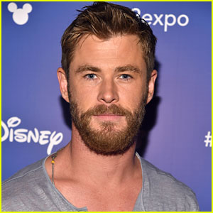 Chris Hemsworth Speaks Out in Support of Marriage Equality in Australia