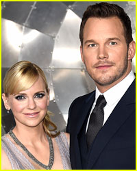 Is This the Reason Why Chris Pratt & Anna Faris Split?