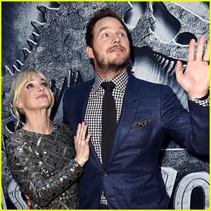 Chris Pratt Often Spoke About Being Away from Anna Faris
