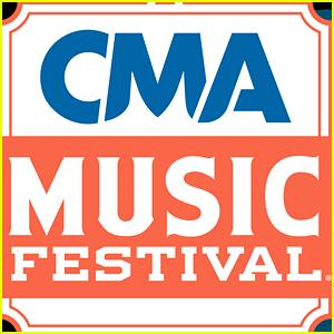 CMA Fest 2017 - Performers List Revealed!