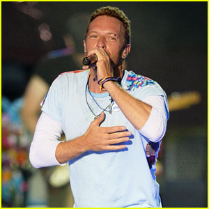 Coldplay Dedicate New Song 'Houston' to Hurricane Harvey Victims After Postponing Concert - Watch Here!