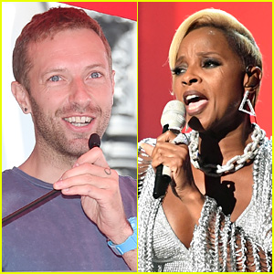 Coldplay & Mary J. Blige Postpone Concerts Due to Hurricane Harvey