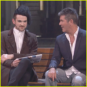 Colin Cloud's Ability to Read Minds on 'AGT' Will Blow Your Mind!