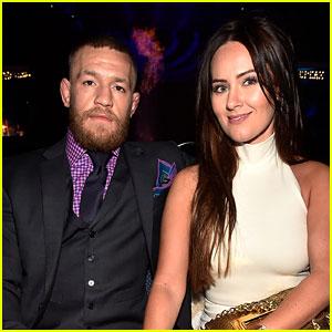 Who Is Conor McGregor's Girlfriend? Meet Dee Devlin!