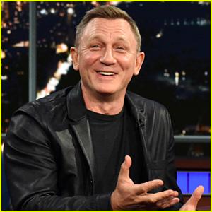 Daniel Craig Officially Confirms Return as James Bond!