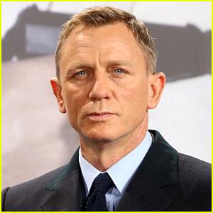 Daniel Craig Responds to James Bond Rumors: I 'Hate to Burst the Bubble'