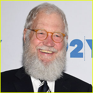 David Letterman Leaving Retired Life for Netflix Talk Show!