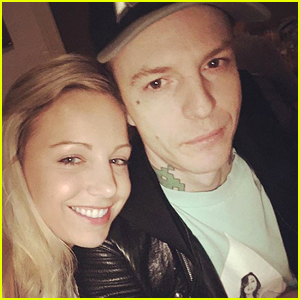 Deadmau5 Marries Longtime Love Kelly 'Grill' Fedoni!