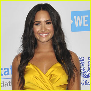 Demi Lovato On Charlottesville: The News Was Heartbreaking