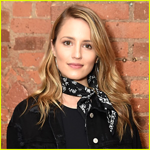 Glee's Dianna Agron to Make New York City Cabaret Debut!
