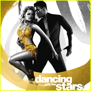Pro Dancers Revealed For 'Dancing With The Stars' Season 25