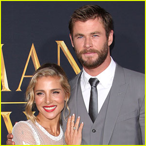 Elsa Pataky's Birthday Message to Chris Hemsworth Is Couple Goals!