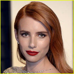 Emma Roberts Confirmed for 'American Horror Story: Cult'