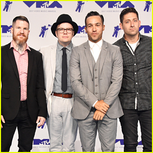 Fall Out Boy Will Donate All Proceeds from Houston Concert to Hurricane Harvey Relief