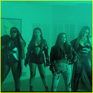 Fifth Harmony Debut 'Angel' Music Video - Watch Here!