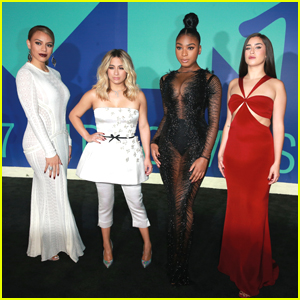 Fifth Harmony Tease Many 'Surprises' During Their MTV VMAs Performance Tonight