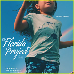 'The Florida Project' Trailer Debuts - Watch Now!